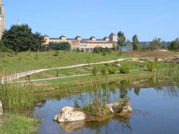 El Jardin Botanico De Gijon Trabaja Por La Accesibilidad Universal
